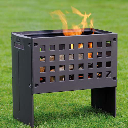 OutFire Guss-Feuerbox