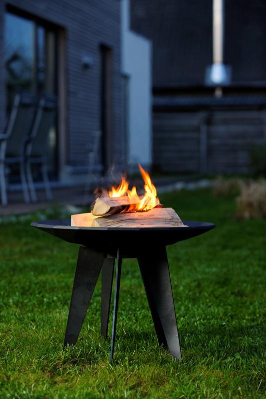Sockel für OutFire Feuerschale