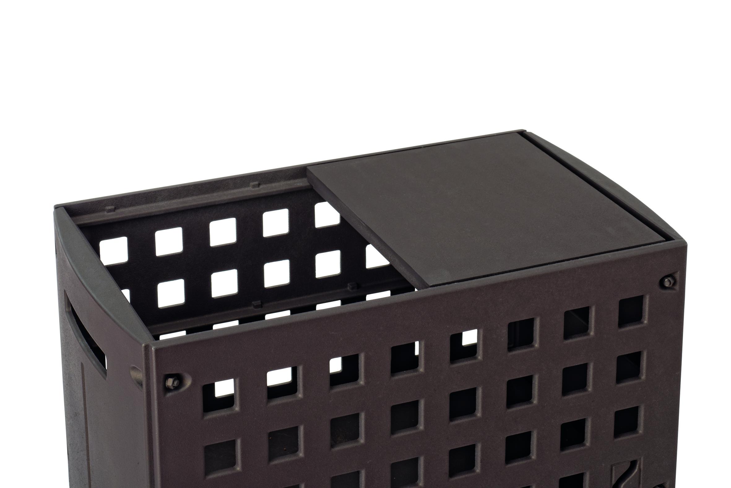 Koch-/ Grillplatte für OutFire Guss-Feuerbox